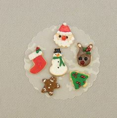 Hey, I found this really awesome Etsy listing at https://www.etsy.com/listing/113829781/dollhouse-miniature-6-loose-christmas