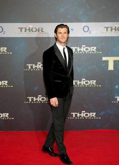 "Marvel's ""Thor: The Dark World"" Germany Red Carpet Premiere"