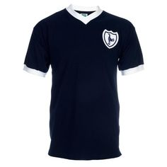 1961 Spurs Away Shirt