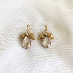 Nikki Witt Jools Earrings
