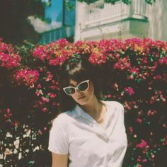 Lana Del Rey Honeymoon album photoshoot