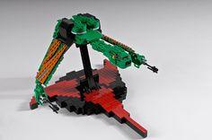 Klingon Bird of Prey | Flickr - Photo Sharing!