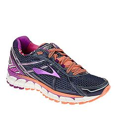 Brooks Adrenaline GTS 15 Running Shoes (Women's) :: Running Shoes :: Shop now with FootSmart