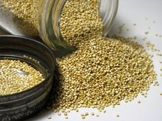 Preparation of Grains for Digestibility
