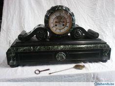 Horloge Mabre