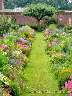 Normandie: Parc et jardin du château de Miromesnil