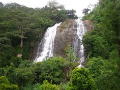 Hunas Falls