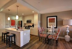 San Diego Apartments: The Ultimate Renters Guide - http://freshome.com/san-diego-apartments/