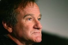 Robin Williams' Death Brings Lessons in Mental Illness and Its Link to Highly Creative People