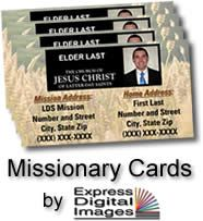 This is a great website to help you know info about going on a mission