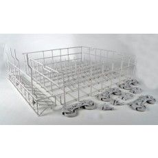 #W10134647 #Lower #dishrack #kit,, Rack And Rollers Only #dishwasher #part http://www.partsimple.com/w10134647-wpl-n-8.html