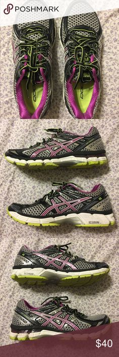 Asics Taille 7 GT 1000 5 GR 5 Taille 7 | 44cc80c - alleyblooz.info