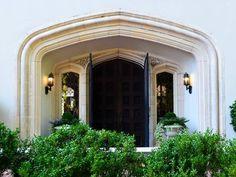 Callanwolde Fine Arts Center, Atlanta www.affairs.com