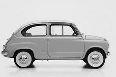 New Fiat 600 Design Concept for a Punto Replacement Fiat 600, Escape Car, New Fiat, Moto Car, Fiat Cars, Fiat Abarth, Import Cars, Car Ford, Bugatti Veyron