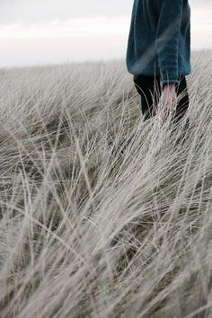 ch| jon kent // field grass