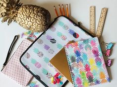 Super Cute Back To School Supplies From Zazzle!