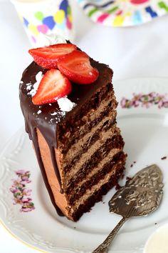 Food Inspiration, Tiramisu, Ethnic Recipes, Desserts, Kitchen, Tailgate Desserts, Deserts, Cooking, Kitchens