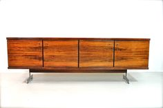 Robin Day Delphi executive range sideboard in rosewood c1967