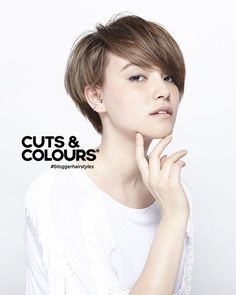 Kort haar | CUTS & COLOURS