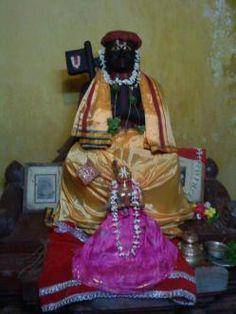 Sri Ramanujacharya - Emar Mutt, Puri