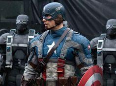 captain america movie - Google Search