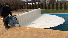 Oberirdische Pools, Solar, Outdoor Decor, Home Decor, Beauty, Build Your Own Pool, Roof Window, Swiming Pool, Swimming