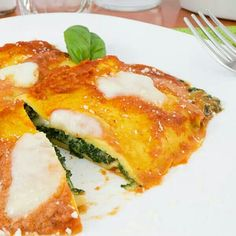 Italian Crepes