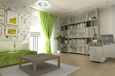 Выбираем интерьер дома, примеряем интерьер квартиры – фото помогут
