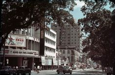 1961 Princess Theater TST