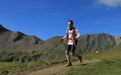 Ultra Trail du Mont Blanc: my uphill battle with the world's toughest mountain race - Telegraph