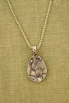 I have this necklace!! LOVE it!!