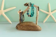 Driftwood Jewelry Holder