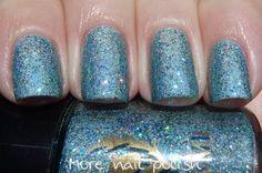 Lady of Lomond TAMI Nail Polish