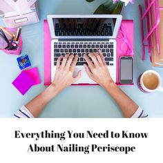 Become a Periscope p