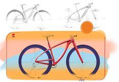 Trek Kangaroo: bicycle concept 2018 on Behance