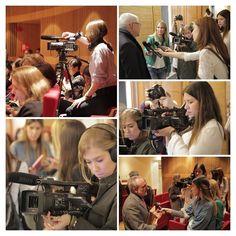 Nuestros reporteros cubren la Madrid Woman's Week 2017
