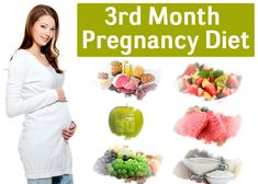 Congratulations! Are you into your 3rd month and unaware of what to have and what not to? Here's an article on 3rd month of pregnancy diet that lets you know your safe diet plan.