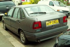 Fiat Tempra 18 iE Sedan