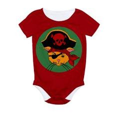 pirate queen All Over Print Bodysuit > Pirate Kitty > Red Queen's Elf