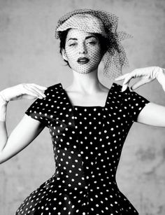Marion Cotillard pour Dior par JB.Mondino