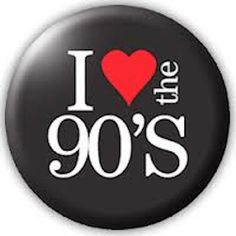 I Love the 90's; Music, Television & Movies to Remember (1990)