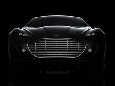 Want! - Ugur-Sahin-Aston-Martin