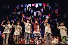 Brave Kids Finale | Brave Festival 2015 Griot, phot. Mateusz Bral
