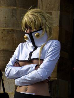 Halibel cosplay fermer par tofuhara