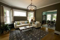 A traditional living room from our project in Ridgewood, Glen Ridge! #traditional #livingroom All Stainless Steel, Stainless Steel Appliances, Dutch Colonial, Traditional, Living Room, Bedroom, House, Stainless Appliances, Home