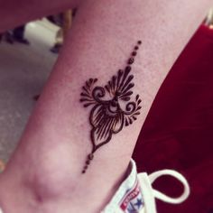 First henna of my henna season | Flickr - Photo Sharing!