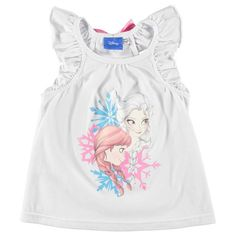 Girls Disney Frozen Vest