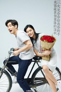 7 times choi siwon and liu wen were seriously Pre Wedding Poses, Pre Wedding Photoshoot, Wedding Shoot, Wedding Couples, Cute Couples, Korean Photography, Couple Photography, We Get Married, Vsco