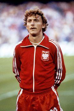 Zbigniew Boniek, Poland 1982