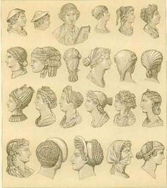 Sensational Posts Hair Dressing And Hairstyles On Pinterest Short Hairstyles Gunalazisus
